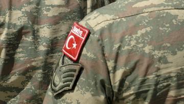 15-04-2016 20:25 Czterech tureckich żołnierzy zginęło w zamachu w prowincji Mardin