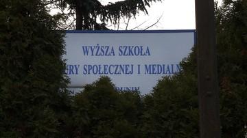 02-09-2016 10:52 Wsparcie dla uczelni o. Rydzyka. Wniosek miał zaakceptować minister Szyszko, wykładowca w tej szkole