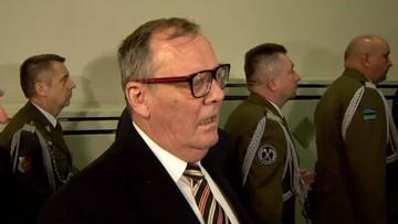 Berczyński złożył rezygnację. Macierewicz ją przyjął