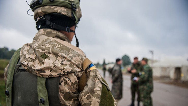 """""""Der Spiegel"""": 500 ukraińskich żołnierzy popełniło samobójstwo"""