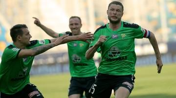 2017-08-18 Nice 1 Liga: Górnik Łęczna - Stal Mielec. Transmisja w Polsacie Sport
