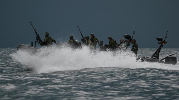 Tragedia w czasie ćwiczeń wojskowych. W Gdyni zginął żołnierz