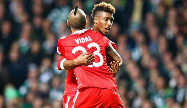 Gwiazda Bayernu Monachium przedłużyła kontrakt