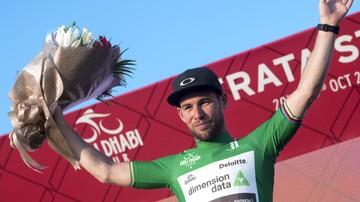 2017-06-26 Tour de France: Cavendish zgłoszony do wyścigu