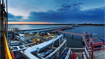 11-10-2015 16:44 Dziś zostanie oddany do użytku gazoport w Świnoujściu