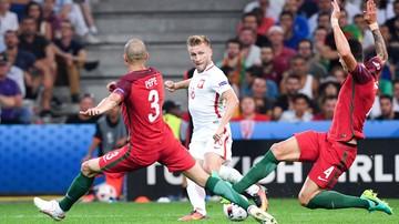 2016-07-01 Polska - Portugalia: Niemieckie media rozczarowane poziomem meczu