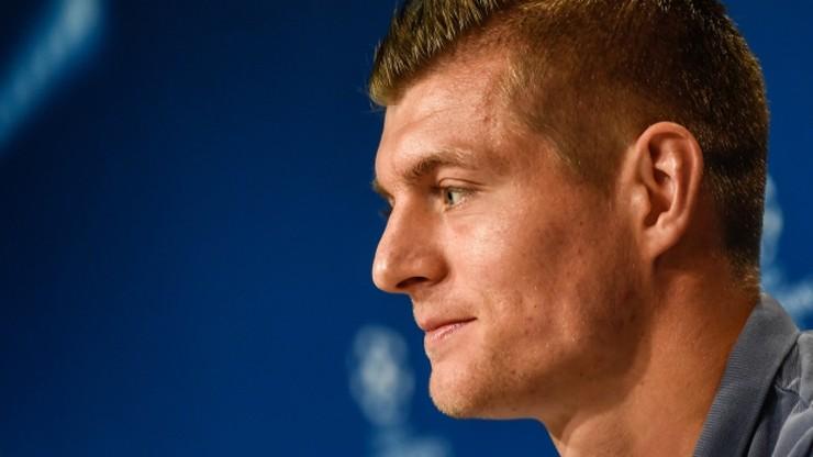 Kroos: Mam nadzieję, że Lewandowski zagra