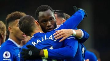 2017-01-15 Niespodzianka w Liverpoolu. Everton rozstrzelał Manchester City