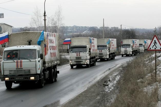 Ukraina: Rosjanie nie wjadą na dowód