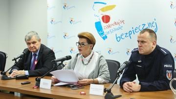 """07-11-2016 12:39 """"Trasy dużych marszów nie krzyżują się"""". 15 zgromadzeń 11 listopada w Warszawie"""