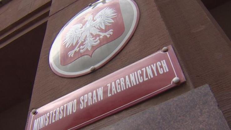 Sejm pozytywnie o trzech nowych ambasadorach