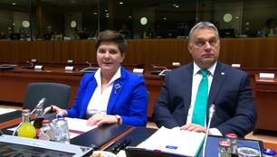Zaskakujące zmiany na szczytach władzy? Nowe role Andrzeja Dudy i Beaty Szydło