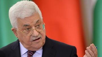 08-09-2016 13:11 Rosja potwierdza gotowość zorganizowania spotkania władz Izraela i Palestyny