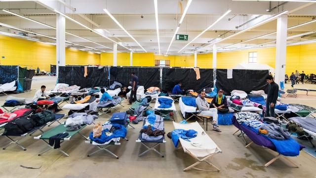 Der Spiegel: niemieckie firmy robią kokosowe interesy na uchodźcach