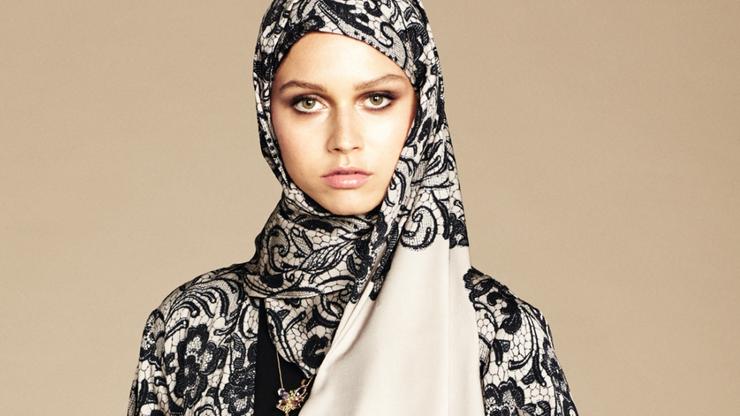 Nowa kolekcja Dolce & Gabbana. Uszyta dla muzułmanów