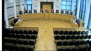 """17-03-2017 09:43 Prof. Sadurski: """"starzy sędziowie"""" TK mieli tragiczny dylemat"""