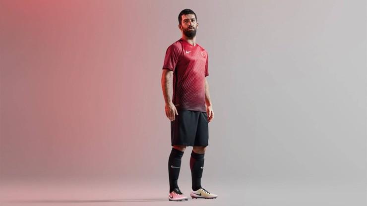 Euro 2016: Szeroka kadra Turcji! Gwiazdor obecny mimo zawieszenia