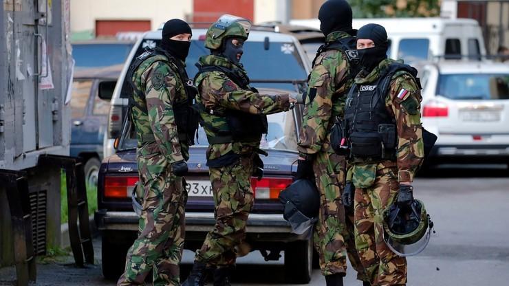 Rosyjskie siły zastrzeliły sześciu ekstremistów w Dagestanie