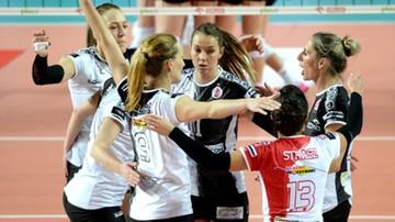 2016-12-12 Orlen Liga: ŁKS Commercecon Łódź wygrał w ostatnim meczu kolejki