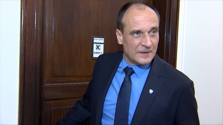 Kukiz: nie widzę powodu, by w tej chwili głosować przeciwko temu rządowi
