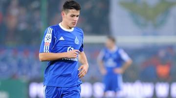 2016-08-29 Stępiński dostał zielone światło na transfer do FC Nantes