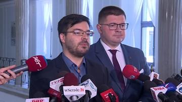 Tyszka: to bardzo dobry dzień dla Polski, jest szansa na uzdrowienie upartyjnionej debaty publicznej
