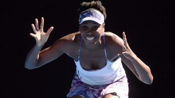 2017-01-26 Venus Williams w finale Australian Open