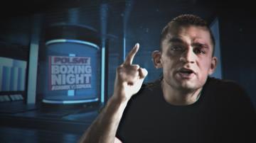 2015-09-23 Obiecanki cacanki? Jak słowa dotrzymali uczestnicy poprzedniej gali Polsat Boxing Night?