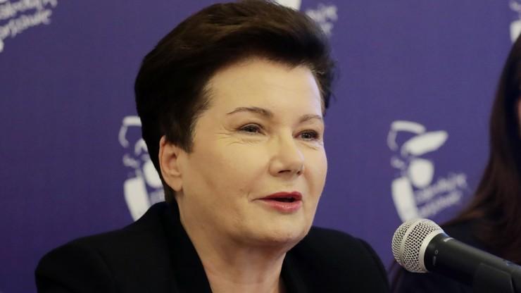Wojewódzki Sąd Administracyjny uchylił drugą grzywnę dla Hanny Gronkiewicz-Waltz