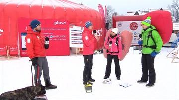 """17-02-2017 14:45 """"Bezpieczna Zima z GOPR"""". Weekend w Zakopanem"""