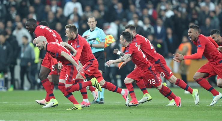 Liga Europy: Celta Vigo zagra z Manchesterem United, Rybus pomści Legię Warszawa?
