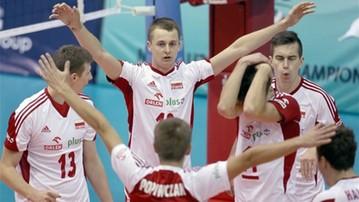 2015-09-21 MŚJ: Polacy pokonali Francję