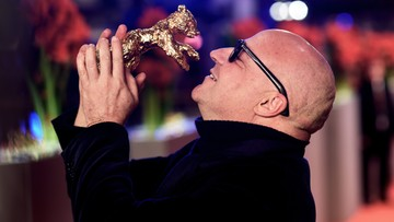 """20-02-2016 20:51 Nagrody na Berlinale 2016 przyznane. Zwycięzcą """"Fuocoammare"""""""