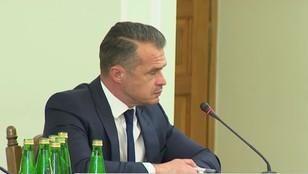 Marek Suski znów bryluje w komisji ds. Amber Gold