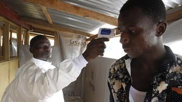 29-12-2015 07:20 Gwinea ogłosiła zwycięstwo nad epidemią wirusa ebola