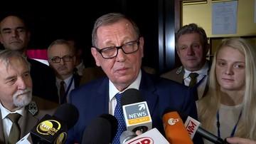 2017-12-12 Przed Trybunałem Sprawiedliwości UE rozprawa ws. Puszczy Białowieskiej. Wyrok 20 lutego 2018 r.