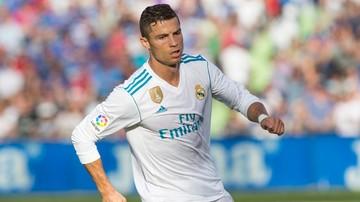 2017-10-16 Liga Mistrzów: Strzelecki pojedynek Ronaldo i Kane'a