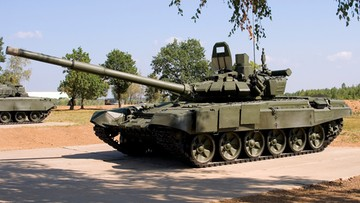 25-08-2016 14:38 Niezapowiedziane manewry wojskowe w Rosji. W Polsce odprawa w MON