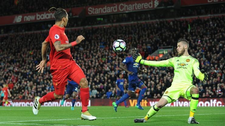 De Gea uratował Manchester United. Hit Premier League rozczarował
