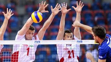 2017-06-29 Wrona, Możdżonek i Nowakowski nie zagrają na mistrzostwach Europy