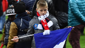 2015-11-14 Fogiel na gorąco ze Stade de France: Ludzie nie wiedzieli co się stało, słychać było tylko ogromny huk