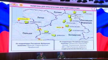 30-08-2017 22:12 Białorusini żartują z fikcyjnego państwa, które ma zaatakować ich kraj