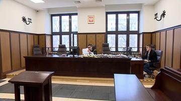 08-01-2018 14:48 Prokuratura otrzymała uzasadnienie uchylenia decyzji ws. posiedzenia Sejmu w Sali Kolumnowej