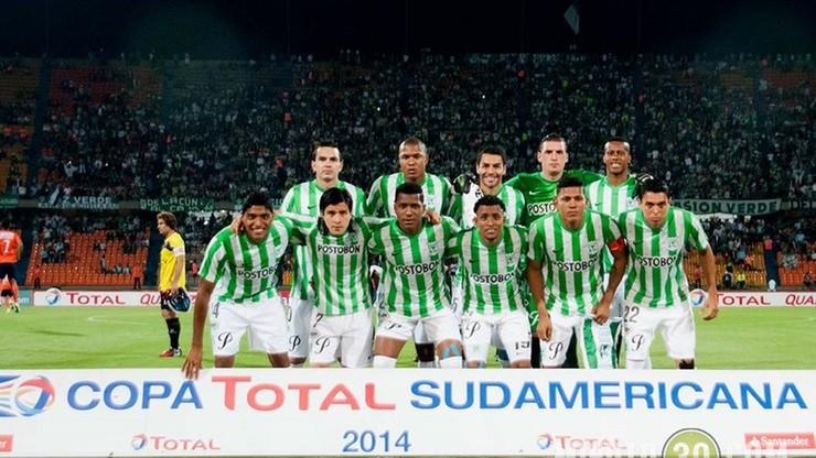 Remis w pierwszym meczu finału Copa Sudamericana