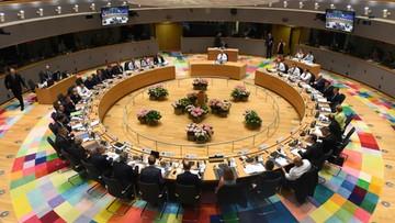 23-06-2017 05:37 UE potwierdza swoje zaangażowanie w walce ze zmianami klimatu