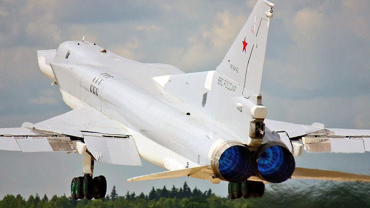 Iran: rosyjskie bombowce nie stacjonują, jedynie uzupełniają paliwo