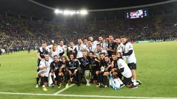 2017-08-11 Superpuchar Hiszpanii: W niedzielę pierwsze w sezonie El Clasico o stawkę