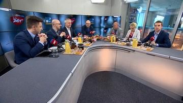 """2017-05-28 """"Kijowski okazał się drobnym geszefciarzem. To koniec tego projektu"""""""