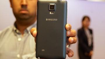 06-10-2016 05:46 Zastępcze smartfony Samsunga też niebezpieczne