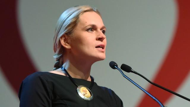 Nowacka: Zjednoczona Lewica oburzona planowaną debatą Kopacz - Szydło